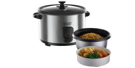 Classement des meilleurs rice cooker