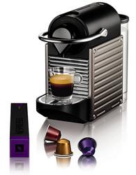 Comparatif des cafetières nespresso