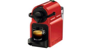 Quelle cafetière nespresso acheter