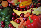 consommer fruits légumes saison